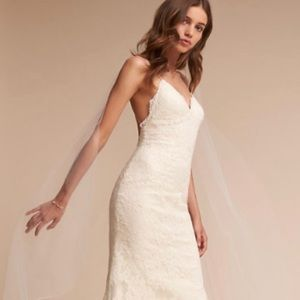 Inez Gown Wedding Gown